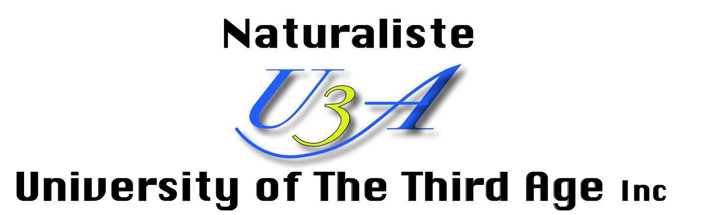 Naturaliste University of the Third Age Inc.